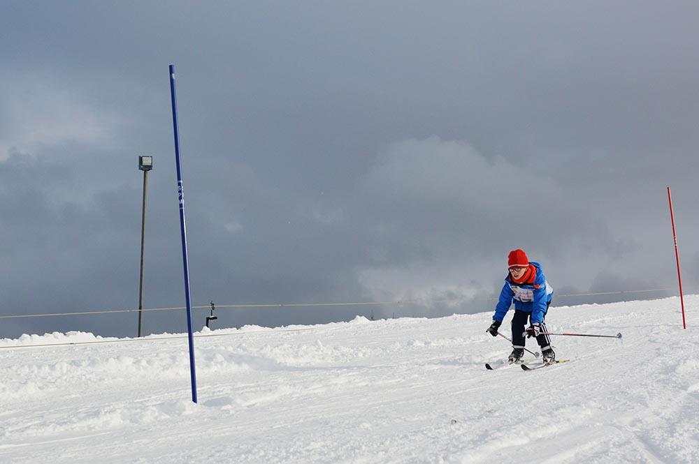 Skilanglauf-Landesmeisterschaften