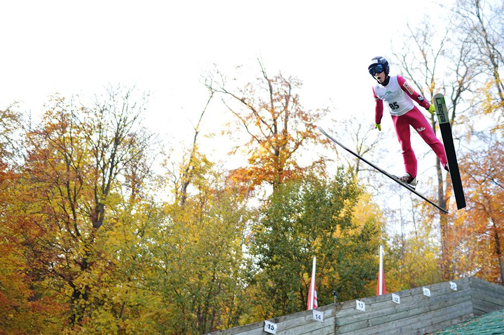 Landesmeisterschaften 2018: Leistungsschau im Oderland
