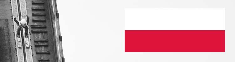 Witamy w naszej polskiej wersji strony!