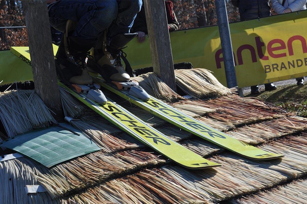 Eindrücke vom Märkischen Wintersporttag